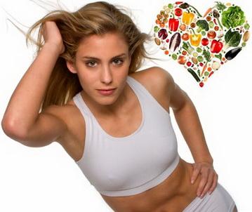 Хранене и спорт