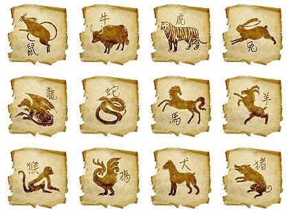 Източен хороскоп