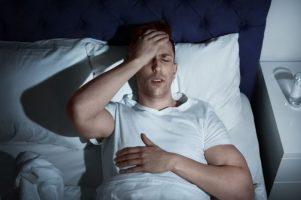 Здравен-блог - безсъние, справяне, факти