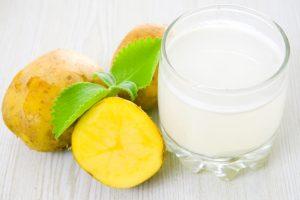 Здравен-блог - картофен сок, ползи, здраве