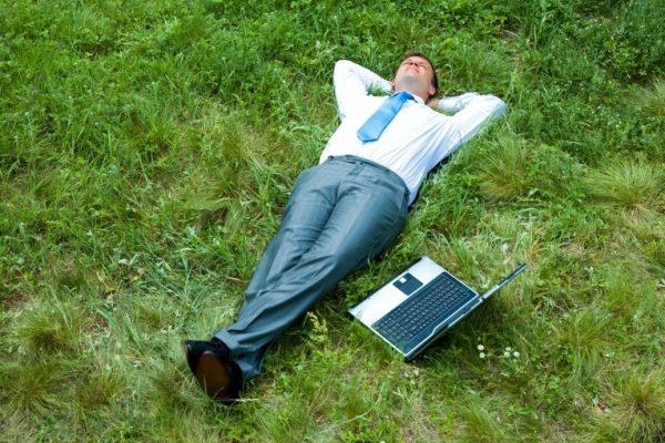 Здравен-блог - нищоправене, успех, въздействие