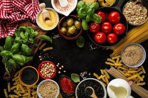 Здравен-блог - гръцка диета, правила, опасност