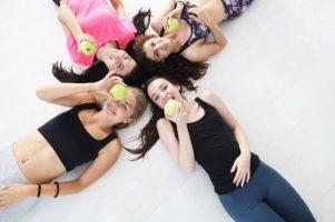Здравен-блог - плосък корем, хранене, правилно