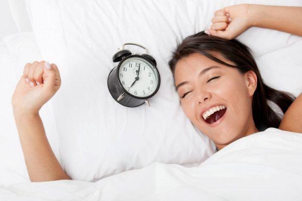 Здравен-блог - сутрешен сън, опасност, напълняване