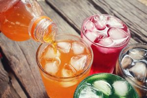 Здравен-блог - вредни напитки, кожа, опасност
