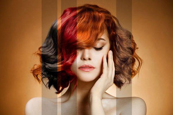 Здравен-блог - боядисване, коса, опасност