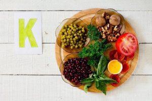 Здравен блог - витамин К, храни, употреба