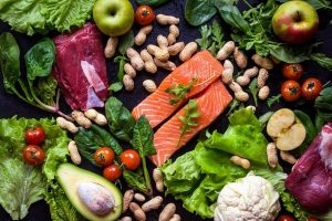 Здравен блог - флекситарианска диета, здраве, отслабване