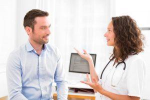 Здравен блог - абсцес на простатата, симптоми, въздействие