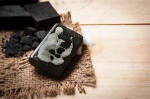 Лечение - черен сапун, правила
