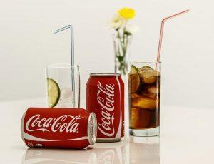 Здравен блог - газирани напитки, опасност, въздействие