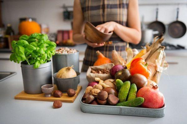 Здравен блог - храни, есенни, депресия