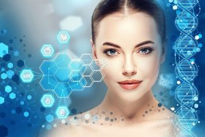 Здравен блог - кожа, киселини, въздействие
