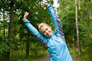 Здравен блог - отслабване, разходки, есен