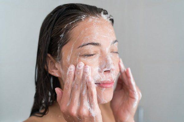 Здравен блог - сода, почистване, лице
