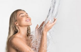 Здравен блог - газирана вода, миене, правила