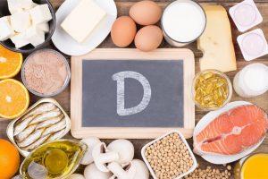 Здравен блог - храни, витамин Д, въздействие