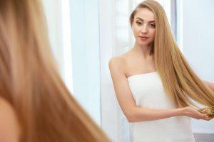 Здравен блог - изсветляване на тъмна коса, правила