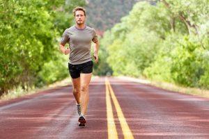 Здравен блог - интервално бягане, особености, правила