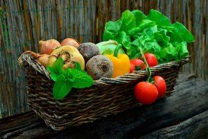 Здравен блог - зеленчуци, полезни, правила