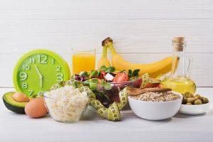 Здравен блог - диета, тъмни дни, правила