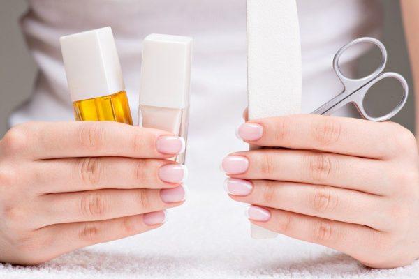Здравен блог - опасност, нокти, здраве