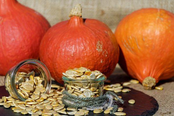 Здравен - блог, тиквено семе, въздействие