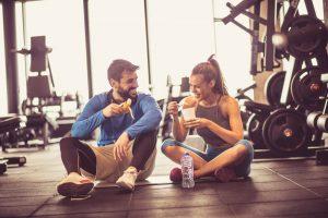 Здравен блог - тренировки, прозорец, правила