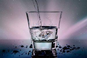 Здравен блог - вода на гладно, отоци, причини