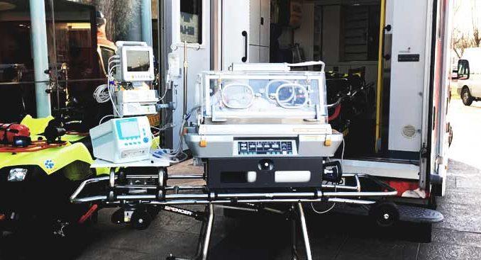 Линейки и частна бърза помощ в София от Ena1111.bg